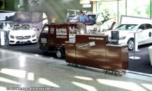 Electric Espresso 1